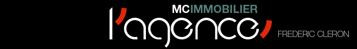 MC IMMOBILIER l'agence - FREDERIC CLERON